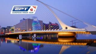 El EPT vuelve a una de sus paradas clásicas, Dublín
