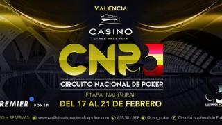 El CNP de Valencia abre la temporada 2016 del circuito
