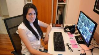 Celeste Oroná, Team Pro Online de PokerStars argentina