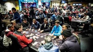 La 888poker Live Local Series de Londres llenó el Aspers Casino