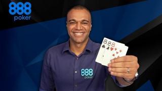 Denilson, nuevo embajador de 888poker
