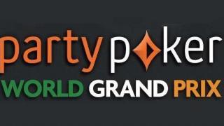 PartyPoker organiza el World Grand Prix Poker Tour