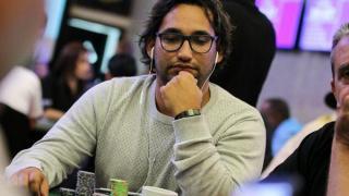 Federico Quevedo, ganador del The Everest