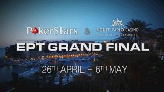 El EPT de Mónaco cierra la temporada en Europa