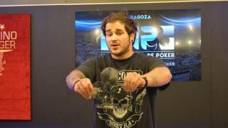 Jorge Rodríguez, campeón del CNPi de Tánger