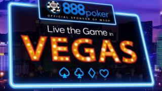 Acude a las WSOP de la mano de PokerListings y 888poker