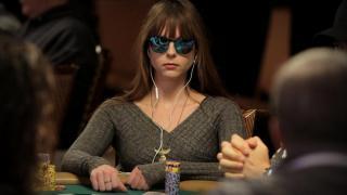 Kelly Winterhalter aúna empresa y poker