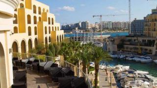 El Casino Portomaso de St. Julians, en Malta