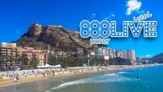 Alicante acoge una nueva prueba del 888Live Local