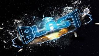 BLAST, el nuevo juego de 888poker