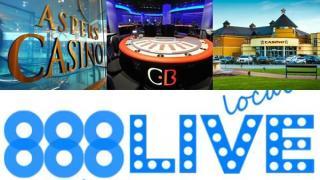 El 888Live Local se traslada a Bilbao Rovadov y Londres
