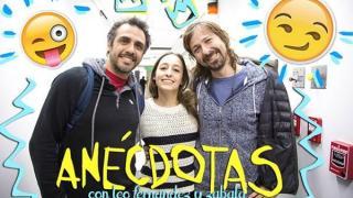Pamsi junto a Zabaleta y Fernández