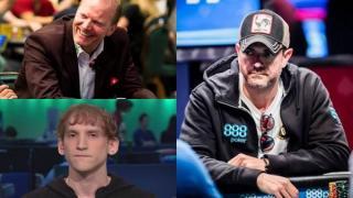 Los protagonistas del 3-Bet Diario de PokerListings