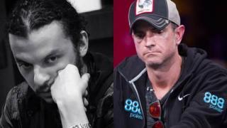 Acevedo y Pons, protagonistas en 888poker