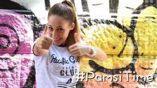 Pamsi es la primera YouTuber de Poker en Español