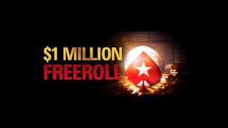 20160930 pl 1millon freeroll