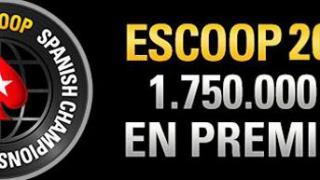 Las ESCOOP vuelven en Octubre a España