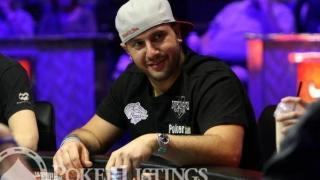 Michael Mizrachi estará en Londres