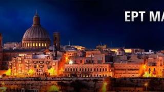 Malta acogerá la penúltima prueba del EPT 2016