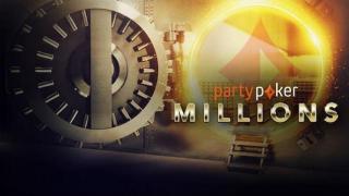 PartyPoker aumenta el garantizado para su Millions