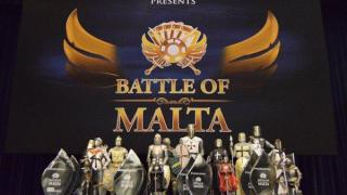 La Battle of Malta estará de vuelta en 2017