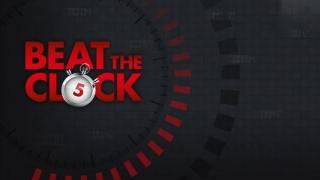 Eres capaz de ganar al Beat the Clock
