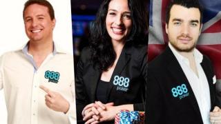 Los embajadores de 888poker te aconsejan para las Súper XL Series