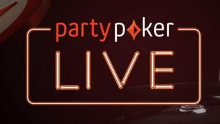 PartyPoker Live, nuevo circuito en vivo