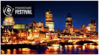 PokerStars lleva su Festival a Londres