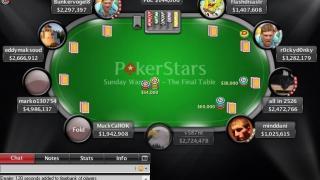 PokerStars realiza nuevos cambios