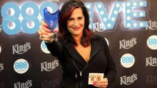 Stacy Matuson ganó el Heads-up de 888poker