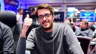 Adrián Govea, campeón de la LÑP 2016