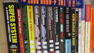 Libros sobre poker