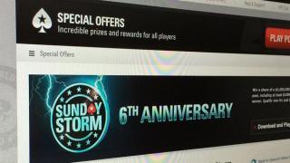 Llega el Aniversario del Sunday Storm