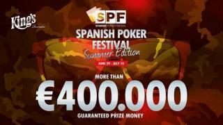 Spanish Poker Festival, de vuelta en Verano