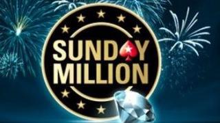 El Sunday Million llega a su undécimo aniversario