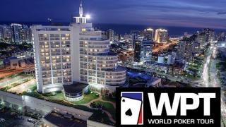 Punta del Este recibirá a la WPT