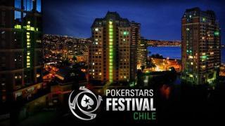 El PokerStars Festival llega a Chile