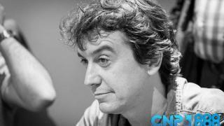 Javier Veiga, en las mesas del CNP888