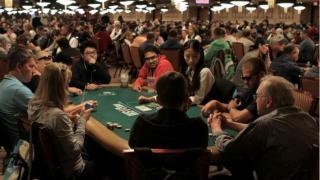 El Crazy Eights de las WSOP estuvo lleno