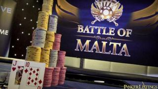 La Battle of Malta calienta motores para Noviembre