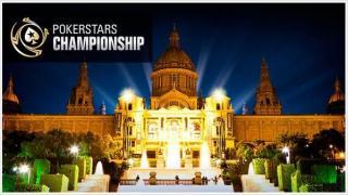 Casino Barcelona se prepara para el PokerStars Championship