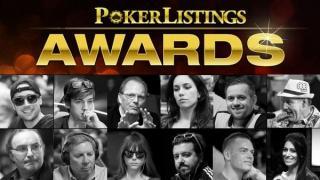 Llegan los Spirit of Poker Awards 2017