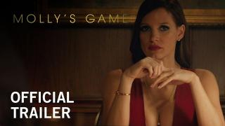 Jessica Chastain interpreta a Molly Bloom