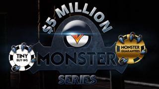 Monster Series de partypoker