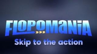 Flopomania, de 888poker