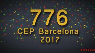 776 Record CEP