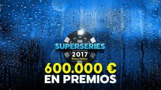 Las 888poker Super Series tienen a su ganador