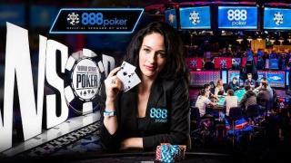 Kara Scott presentará las WSOP 2017