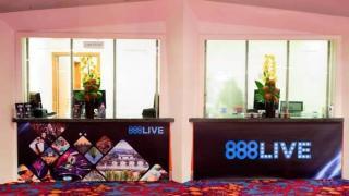 888poker se marcha hasta el Rozvadov Casino